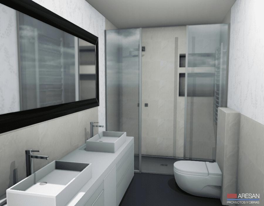 Precio reforma baño