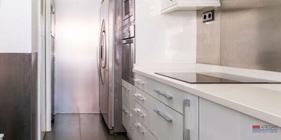 Cómo decorar y pintar una cocina