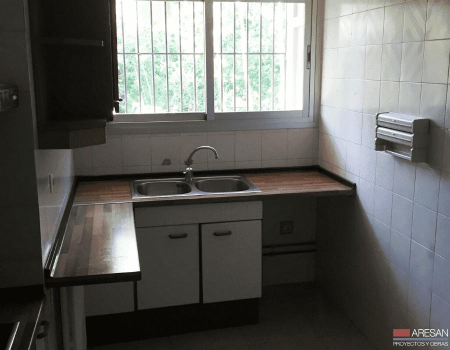 Precio reforma casa